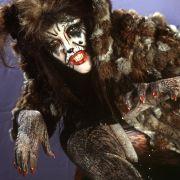 Angelika Milsterals Katze Grizabella aus dem Erfolgmusicals