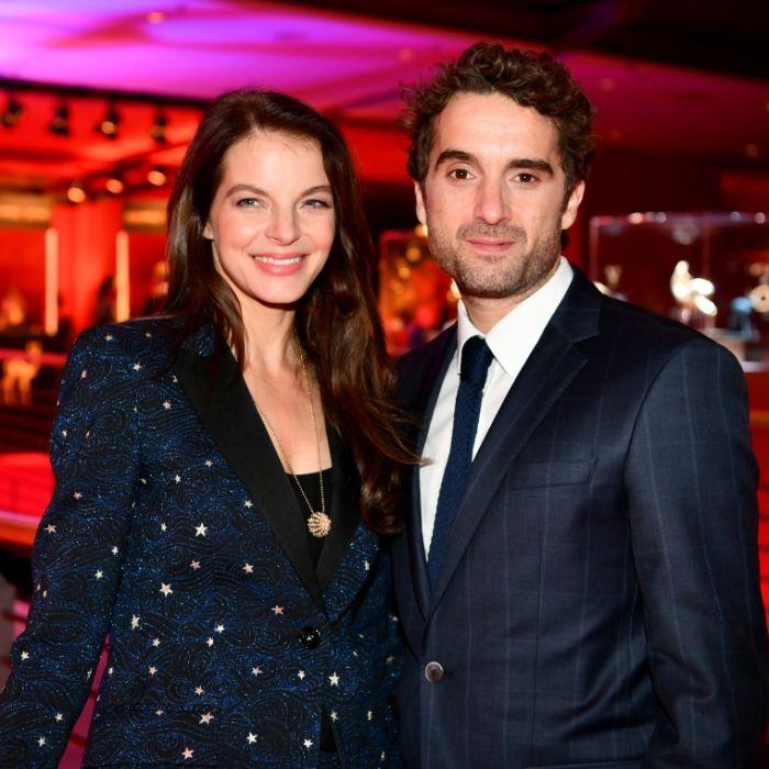 SO lebt der TV-Star mit Sängerin Yvonne Catterfeld (Foto)