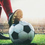 Herzinfarkt mit 36 Jahren! Sorge um Fußball-Star (Foto)