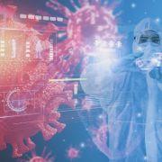 Angst vor noch tödlicherer Pandemie! Wissenschaftler entdecken neues Virus (Foto)