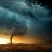 Tornado-Alarm! HIER ist die Gefahr am größten (Foto)