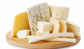 Kaufland muss einen Camembert zurückrufen. (Foto)