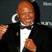 Atembeschwerden! Ehemaliger Box-Weltmeister (66) überraschend gestorben (Foto)
