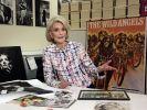 """Rita Hayworth"" vom Sonntag"