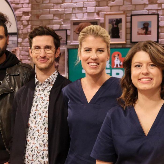 Wiederholung von Folge 26, Staffel 1 online und im TV (Foto)