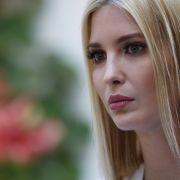Nach der Trennung gesichtet! Trump-Tochter wieder aufgetaucht (Foto)