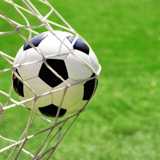 """""""Fußball: Frauen"""" und Mannschaftssport (Foto)"""