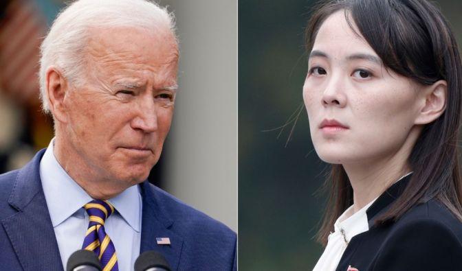 Kampfansage Nordkoreas an die USA