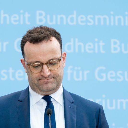 Rücktritt nach Astrazeneca-Stopp gefordert - ER soll Posten übernehmen (Foto)