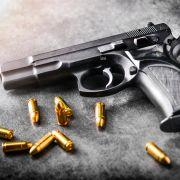 Frau und älteste Tochter erschossen! Mann (51) löscht fast ganze Familie aus (Foto)