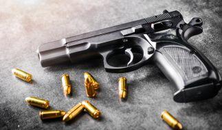In Arizona hat ein Familienvater fast seine ganze Familie erschossen. (Foto)