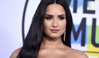 Demi Lovato wurde in der Nacht ihrer beinahe tödlichen Drogenüberdosis missbraucht. (Foto)