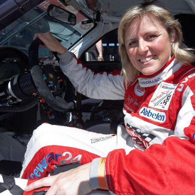 Krebs-Kampf verloren! Motorsport-Star mit 51 Jahren gestorben (Foto)