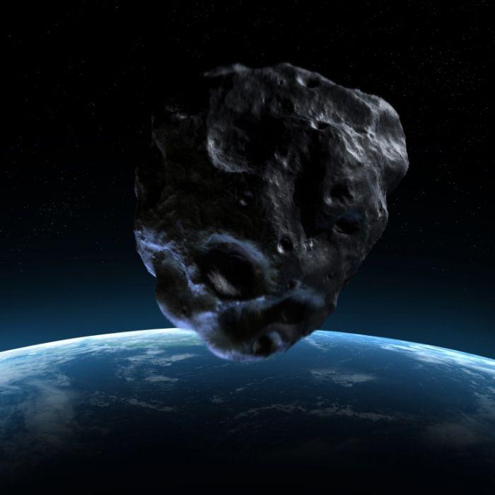 2,5-Kilo-Sprengkörper auf Asteroid gefeuert! DAS ist passiert (Foto)