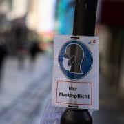 Experten wollen Inzidenzwert abschaffen - Risikowert soll neuen Lockdown verhindern (Foto)