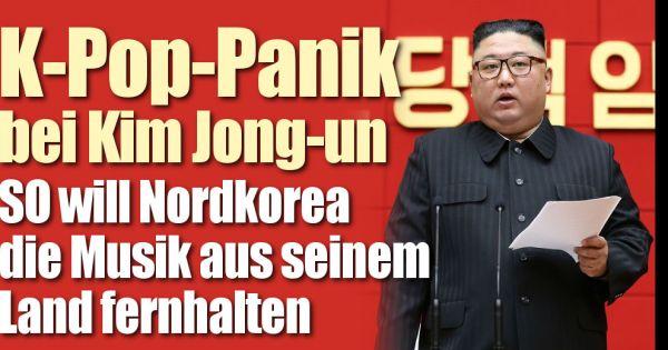 Kim Jong Un Nordkorea Tod