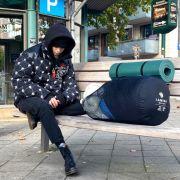 DARUM ist sie jetzt obdachlos (Foto)