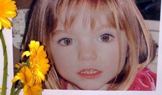 Seit 2007 wird Madeleine McCann vermisst. (Foto)