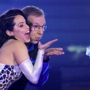 """Fiese Attacke auf Jan Hofer! SO verteidigt sie den """"Let's Dance""""-Star (Foto)"""