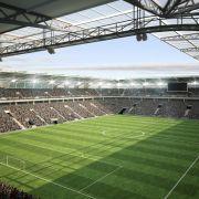1860 München - Dynamo Dresden! Aufstiegskampf pur (Foto)