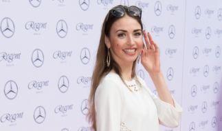 Ekaterina Leonova feierte ihr TV-Tanz-Comeback. (Foto)