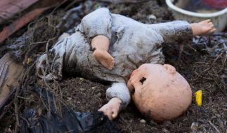 Ein 2-Jähriger ist nach der Einnahme von Fentanyl gestorben. (Foto)