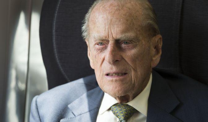 Prinz Philip tot?