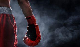 Der Boxer Lee Noble wurde nur 33 Jahre alt. (Foto)