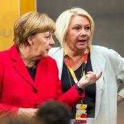 Tödlicher Kollaps im Flieger! CDU-Politikerin gestorben (Foto)