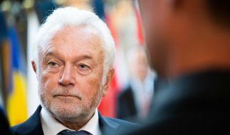 Wolfgang Kubicki rechnet bei Anne Will mit der deutschen Corona-Politik ab. (Foto)
