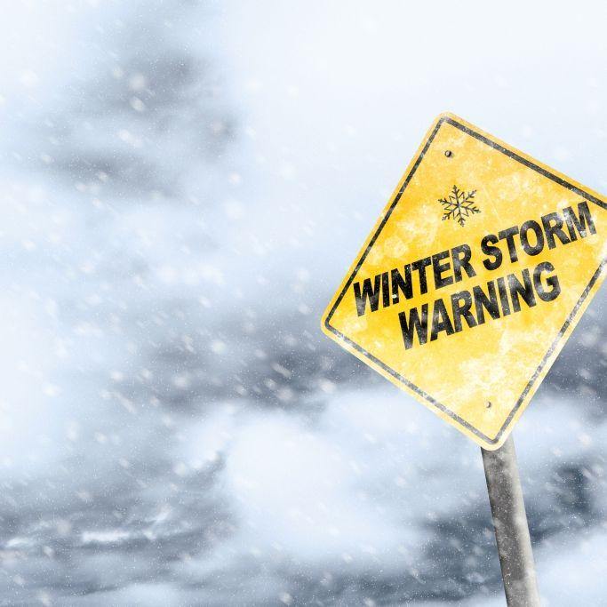 Fatale Folgen für Deutschland! Arktis-Sturm rast auf Großbritannien zu (Foto)