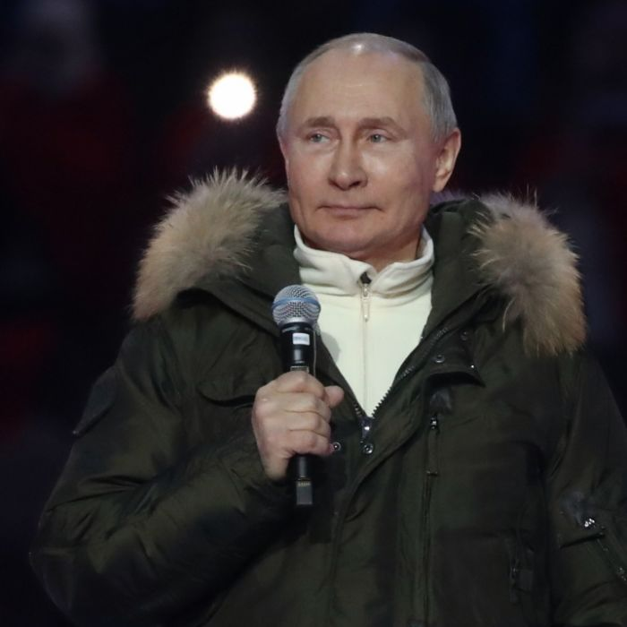 Offizier sicher: Putin verstößt gegen Weltraumvertrag und wird angreifen (Foto)