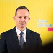 So lebt der FDP-Star abseits des Rednerpults (Foto)