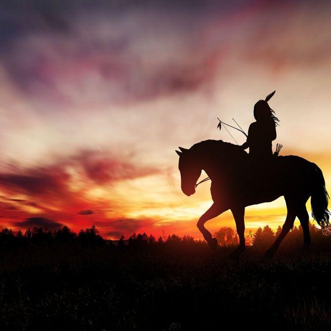 """Darum sollten Sie """"Indianer"""" aus Ihrem Wortschatz streichen (Foto)"""