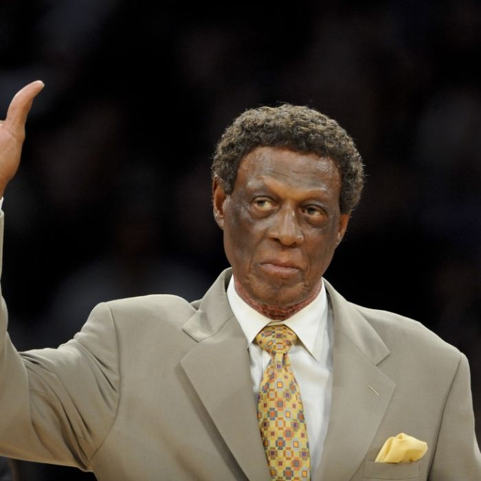 NBA in tiefer Trauer! Basketball-Legende (86) gestorben (Foto)