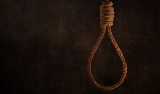 Eine 18-Jährige hat sich selbst getötet. (Foto)