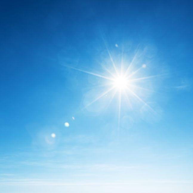 Hitzewellen-Achterbahn! So stören Blob, La Niña und Co. unser Wetter (Foto)
