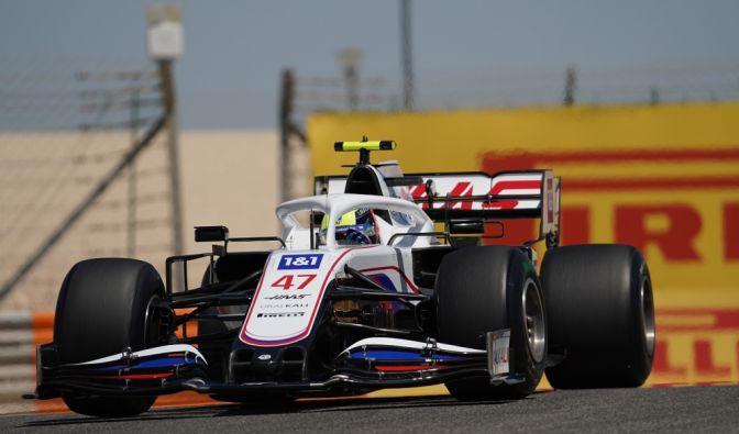 Formel 1 2021 in Live-Stream + TV