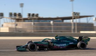 Wer macht beim Grand Prix von Sachet in Bahrain das Rennen? Die Ergebnisse der Formel 1-Saison. (Foto)