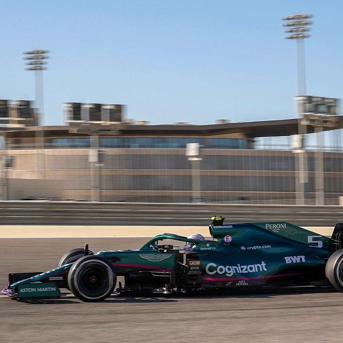 Hamilton fährt Sieg in Sakhir ein - Schumacher landet auf Platz 16 (Foto)