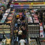 Experte warnt! Wird der Einkauf am Karsamstag zum Superspreaderevent? (Foto)