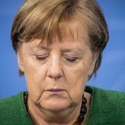 Abgeordneten-Aufstand gegen Merkels Oster-Lockdown (Foto)