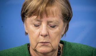 Angela Merkel steht nach den jüngsten Corona-Beschlüssen in der Kritik. (Foto)
