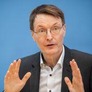 Karl Lauterbach: Oster-Lockdown noch immer nicht hart genug (Foto)
