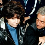 Mörder-Witwe rastete aus! Deshalb ließ sie den Gucci-Erben töten (Foto)