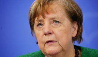 Angela Merkel wird heute in der Regierungsbefragung Rede und Antwort stehen. (Foto)