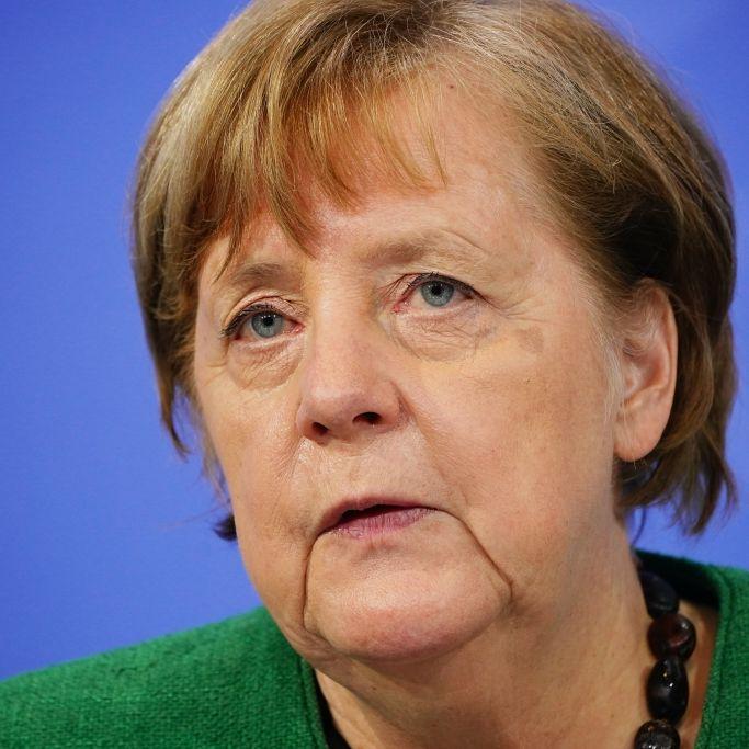 Regierungserklärung der Bundeskanzlerin jetzt live verfolgen (Foto)