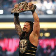Reigns zerstört Bryan und Edge: Alle Ergebnisse hier (Foto)