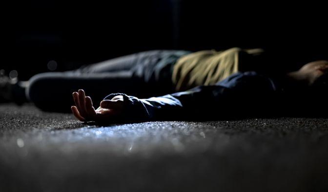 Horror-Mord in Blackpool