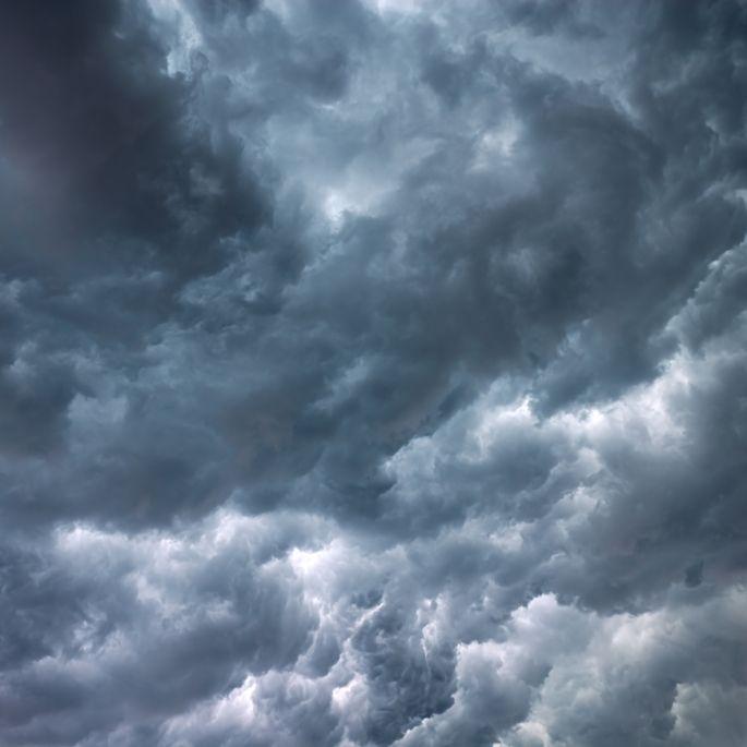 Warnung vor Schneesturm! Kaltfront Quasimodo rast über Deutschland (Foto)
